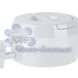 Dispensador de Agua Plegable 3.5L – Color: blanco