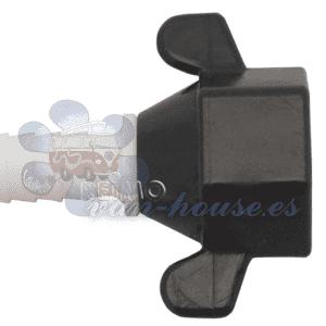 Conexión Recta Para Bomba Agua (Elegir 10 – 12 mm)