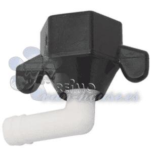Conexión Angulada Para Bomba Agua (Elegir 10 – 12 mm)