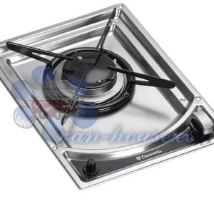 Estufa Dometic HB 1320 de Acero Inoxidable (1 FUEGO)