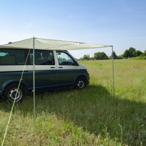 Toldo Low Cost modelo Charly  (2.55×2.40m)