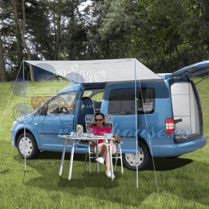 Toldo Low Cost CHARLYNE 1.8 (1.8×2.4m)