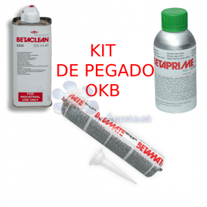 Kit Pegado Para Asiento / Banqueta OKB