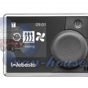 Calefacción Webasto Air Top 2000 ST + Mando MultiControl