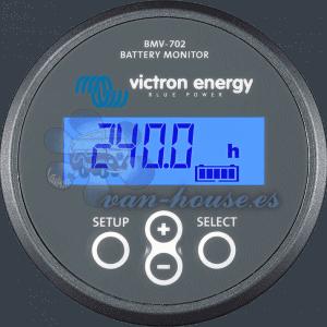 Monitor de Baterías Victron BMV702