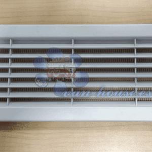 Rejilla Ventilación 37x13cm
