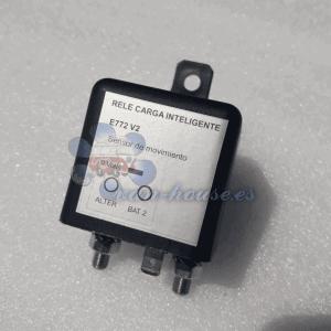 Relé Automático E-772 V2 (Euro 6) Carga Inteligente