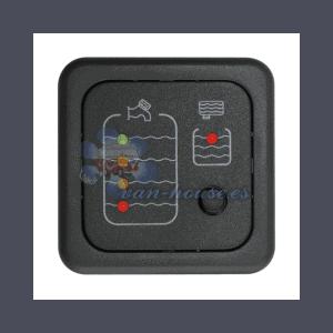 Panel Indicador de Agua – Limpias y Sucias ( Incluye Sonda )