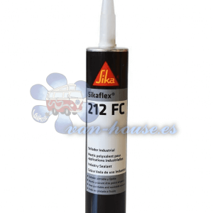 SIKAFLEX 212-FC CTH. 300ml (Elegir Color)