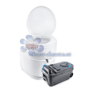Sanitarios Cassette Modelo C223S/C223CS (C220 Serie) -ELEGIR CON O SIN CONSOLA-