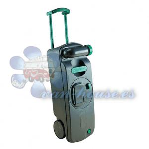 Sanitarios Cassette Modelo C403-L (C400 Serie) -ELEGIR LADO EN LA LISTA-