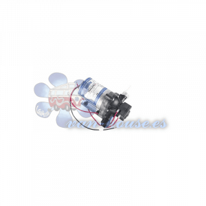 Bomba de Agua Shurflo 10 L/min