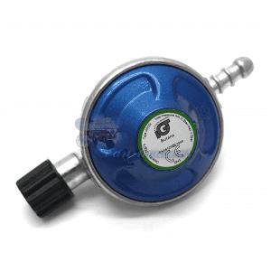 Regulador de Gas para Bombonas Azules 30mbar