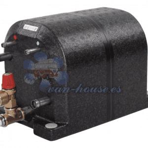 Calentador de agua / Boiler NAUTIC-COMPACT (Tipo M) 6 Litros