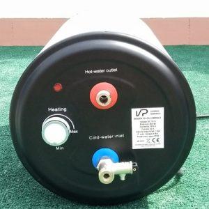 Boiler Calentador Agua Compact 12Vdc – 200 W (Elegir Litros)