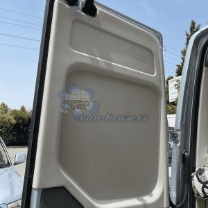 Paneles / Molduras ABS MAN TGE / Crafter > 2018 (Elegir Panel)